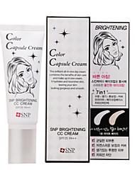 Shining Nature Purity  Brightening CC Cream SPF25 PA++ (#01 Light Beige)  40ml