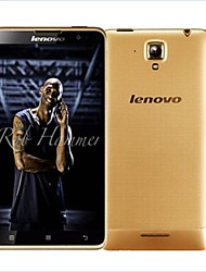 "Lenovo S8 5.3 "" Android 4.3 Cell Phone (Dual SIM Octa Core 13 MP 2GB + 16 GB Gold)"