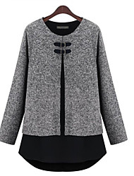 Women's Tops & Blouses , Cotton Casual Black Friday