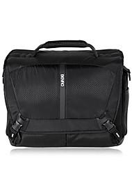 Benro cws200n single-ombro saco saco da câmera lente com capa de chuva