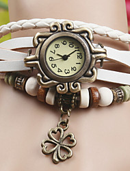 Huashi Fashion Vintage Bracelet Watch