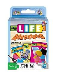 le jeu d'aventures de la vie