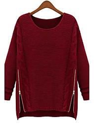 Women's Fashion Winter All Match Knitwear Sweater