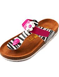 Zapatillas Deslizar/Comfort - Sintético
