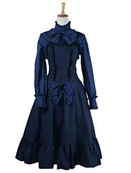 bloc de notas de los cielos alicia yuko shionji vestido lolita cosplay traje