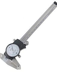 0 ~ 150mm 0.02mm vernier outil étrier de stainlessmeasuring exploiter