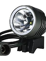 inton® 4 werkmodus lichte gewicht van 400 lumen fiets voorlicht