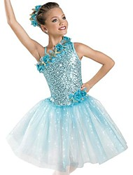 Ballet Dance Dancewear Adults' And Children's Sequin Ballet Tutu Dress