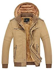 moda novo revestimento do hoodie dos homens dg9003