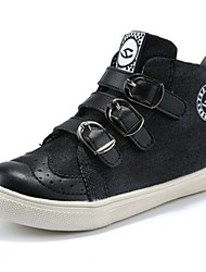 Children's Shoes Comfort Flat Heel Fashion Sneakers with Buckle Shoes More Colors available