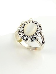 Abella Amazing Fashion Opal Ring