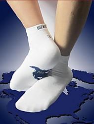 liangmeiyue ™ мужские случайные хлопка лодыжки 7 дней в неделю носки (7 пар)