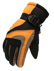 Snowboard Skiing Riding Cycling Climbing Sports Gloves Outdoor Water-resistant Windproof Winter Thermal Thick