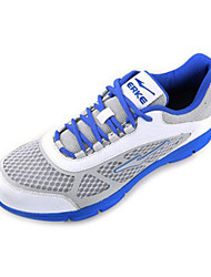Men's Running Shoes Fabric Blue/Yellow/Gray