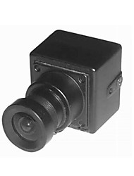 20*20mm FPV Camera Color CCD Mini RC Helicopter Camera Super Light Weight Industrial Camera Mini Camera for 540TVL