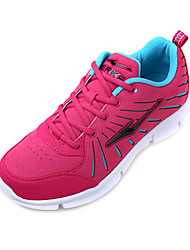 Zapatos de mujer ( Negro/Rosado/Púrpura Cuero sintético