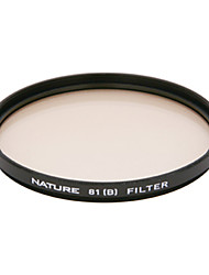 Nature 81B 58mm Color Correction Filter