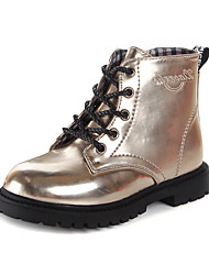 BOY - Stivali - Stivali moto - Cuoio sintetico