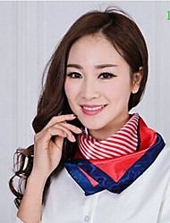 Women's Fashion Sexy Cute Work Concise Scarves