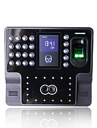 ZK Software iFace102 Fingerprint Facial Recognition Attendance System