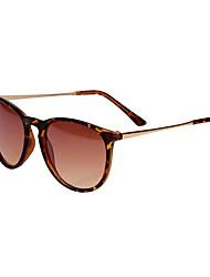 100% UV400 Wayfarer Metal Retro Sunglasses