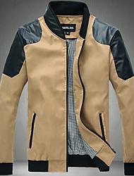 la mode tout-match de l'hiver nouvelle veste des hommes ifeymilan