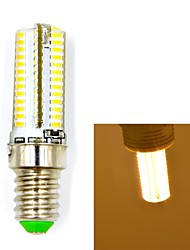 Ampoules Maïs LED Blanc Chaud / Blanc Froid E14 5W 104 SMD 3014 400 LM V