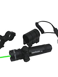 Outdoor Sports Hunting Expeditions Mountaineering 20mm Rail Green Laser Light G66