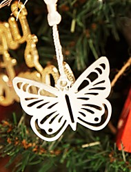 Christmas Gift of Butterfly Bookmark