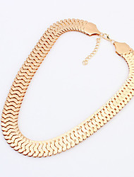 Welly European Style Vintage Necklace XL102016