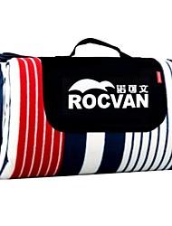 ROCVAN CD010 Single Layer Flock Picnic Mat