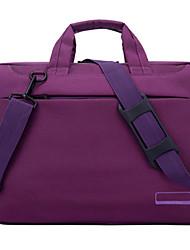 "leimande 17 borsa borsa del computer portatile a tracolla """