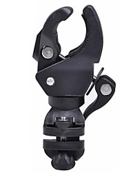 Bike Mounts & Holders Cycling/Bike / Mountain Bike/MTB / Road Bike / BMX / Others / Fixed Gear Bike / Recreational Cycling / Women's Black