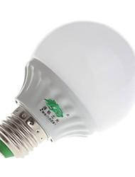 9W E26/E27 Круглые LED лампы А80 45 SMD 2835 850-900 lm Естественный белый Декоративная AC 100-240 V
