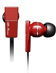 Alfa Romeo Mito Earphone  with Volume Control and Mic for iPhone 6 /Mini iPad/ Samsung/HTC/Moto Cell Phones&Tabs