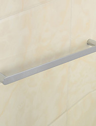 Towel Bar, Contemporary Chorme Brass Wall Mounted