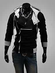fanzhuo herenmode hoodie ongedwongen warme jas 3000 * 1303 * 9 #