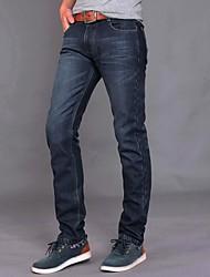Men's Pure Pant , Cotton/Denim/Fleece Casual