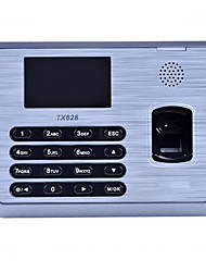 ZK Software TX628 Professional Color Fingerprint Attendance