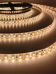 3014 SMD Water Proof Flexible Bright LED Strip Light 5M 600 Lights