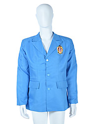 Ouran High School Host Club Boys School Uniform Cosplay Coat