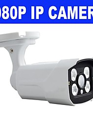 2 Megapixel Network Ip Cameras   1920*1080P   P2P Onvif Protocol Support