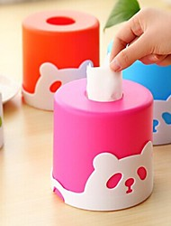 Paper Holders Toilet Plastic Multi-function / Eco-Friendly