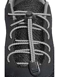 синтетические красочные шнурки 1 пара