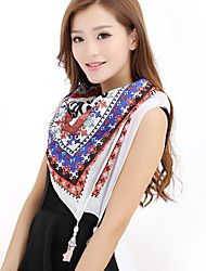 Bell Fashion Temperament All-matched Scarf AWJ64 Screen Color(180*100cm)
