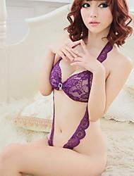 das mulheres meinuoqi charme da moda lingerie sexy