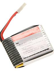 Skyartec w100 3.7v 450mAh 20C Li-Polymer w100-037 bateria rc
