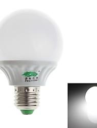 7W E26/E27 Ampoules Globe LED A80 32 SMD 2835 680-700 lm Blanc Naturel Décorative AC 100-240 V