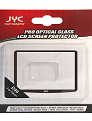 JYC Pro Optical Glass LCD Screen Protector for Nikon D90