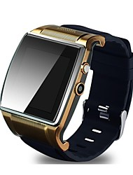 kimlink hiwatch ii tragbare Smart Watch Phone, Android, 2,0 m Kamera / Mediensteuerung / Aktivität tracker